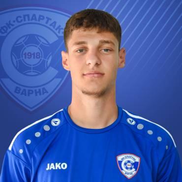 Мартин Янакиев