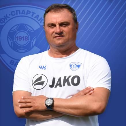 Димитър Митов