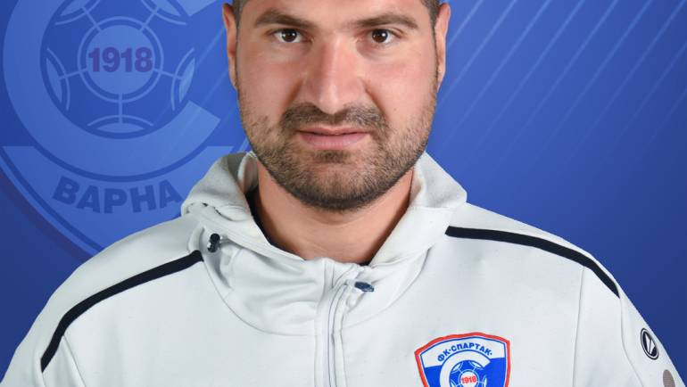 Георги Симеонов