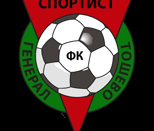 "ФК ""Спортист 2011"" Ген. Тошево"