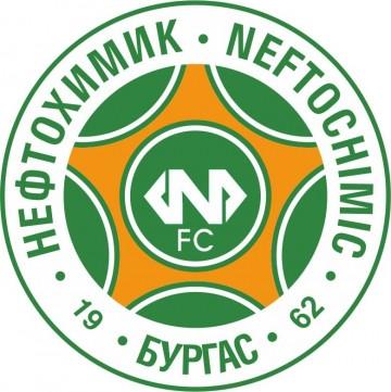 ПФК Нефтохимик 1962 (Бургас) U15