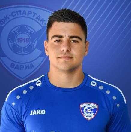 Тодор Кулев