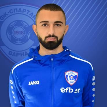 Йоан Маринов