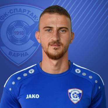 Георги Божилов