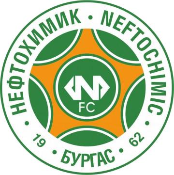 "ФК ""Нефтохимик 1962"" (Бургас)"