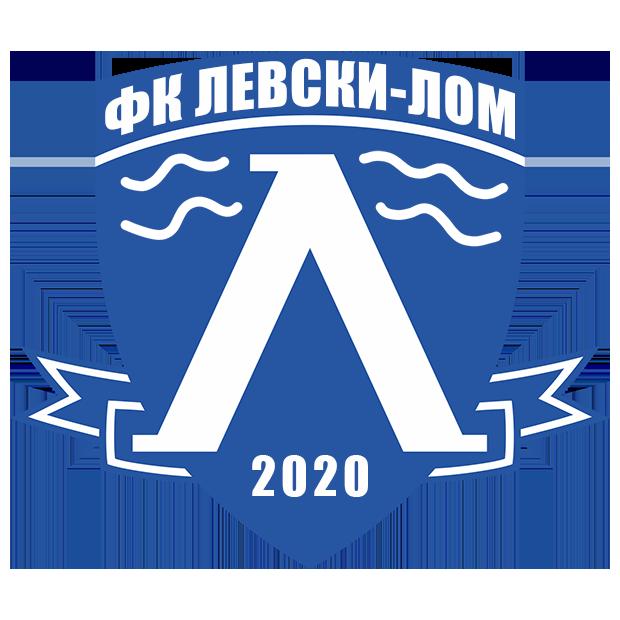 """ФК """"Левски"""" Лом"""