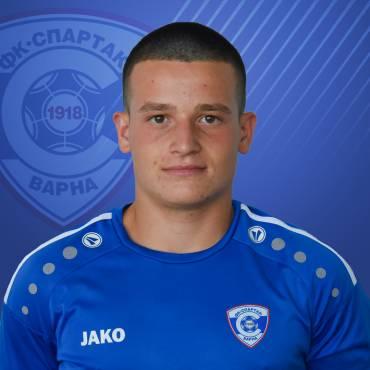 Дамян Петров