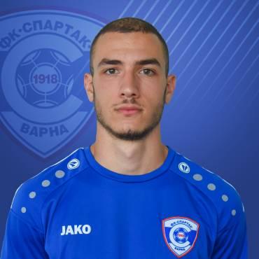 Калоян Янчев