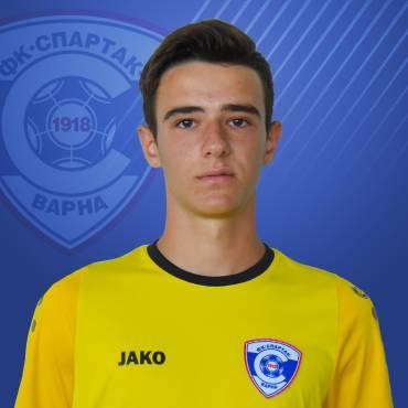 Самуил Дечков